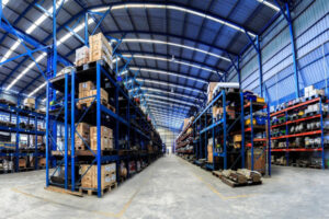 Manufacturing and Wholesale