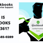 What is QuickBooks Error 361