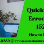 QuickBooks Payroll Update Error Code 15271