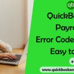 QuickBooks Payroll Update Error Code 12152